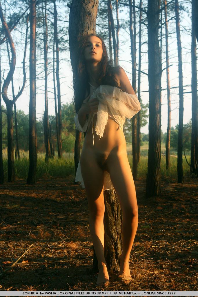 Teens Artsy Erotic Nude 30